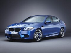 Used 2013 BMW M5 (DCT) Sedan WBSFV9C50DC774138 in Pompano Beach