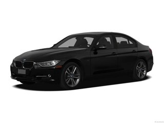 Used 2013 BMW 3 Series 320i Xdrive Sedan in Houston