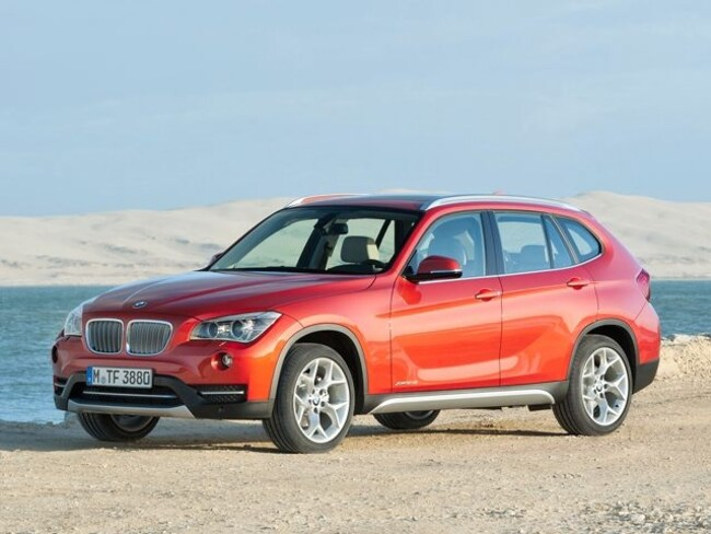 Used vehicles 2013 BMW X1 sDrive28i SAV for sale near you in Roanoke, VA