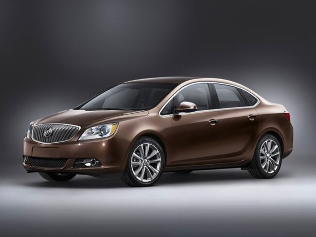 Used Buick Verano Convenience Group For Sale Wesley Chapel FL - Buick wesley chapel