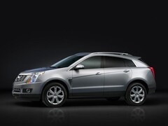 2013 CADILLAC SRX Premium Collection SUV