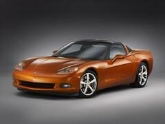 2013 Chevrolet Corvette Base Coupe