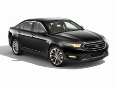 Used 2013 Ford Taurus Limited Sedan for sale in Decatur, TX