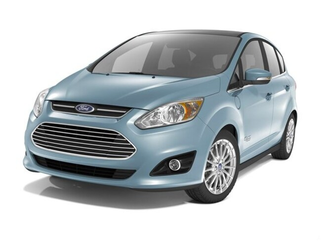 Used  2013 Ford C-Max Energi HB SEL For Sale Conroe, TX