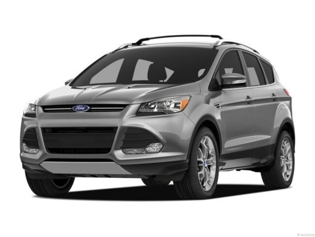 Used 2013 Ford Escape SE SUV in Yucca Valley
