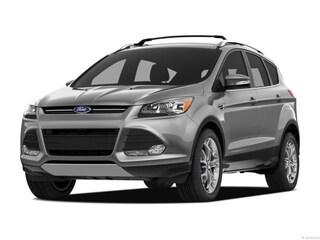Used 2013 Ford Escape SEL FWD  SEL 1FMCU0HX5DUA72910 for sale in Seneca, SC near Greenville, SC