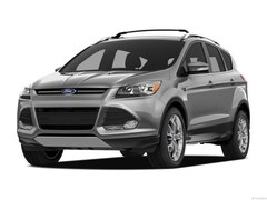 2013 Ford Escape SEL 4WD  SEL 1FMCU9HX7DUB40953 for sale in Corry, PA at DAVID Corry Chrysler Dodge Jeep Ram