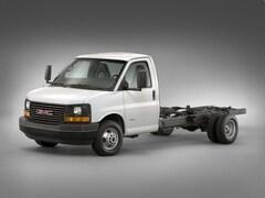 2013 GMC Savana Cutaway Truck