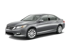 Used 2013 Honda Accord EX 4dr I4 CVT Sedan for sale in Chattanooga, TN
