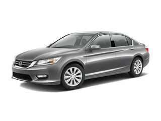 used Honda vehicles 2013 Honda Accord Sdn EX-L for sale near you in Spokane, WA