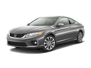 2013 Honda Accord EX-L V-6
