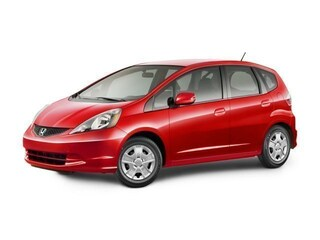 Used 2013 Honda Fit Hatchback for sale near you in Somerville, MA