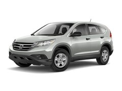 Used 2013 Honda CR-V LX 2WD 5dr SUV in Orange County