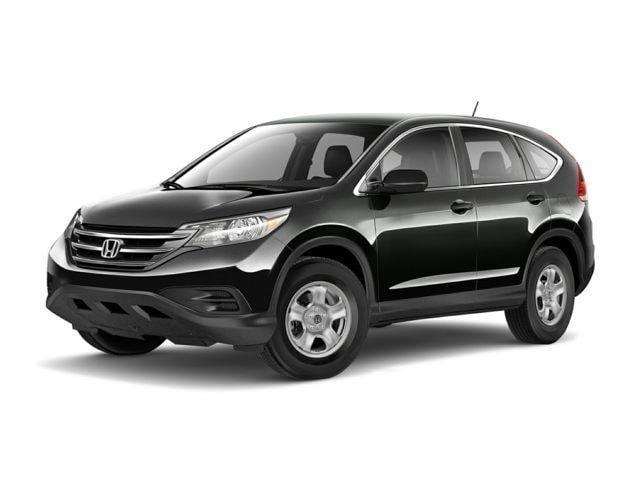 2013 Honda CR-V LX AWD  LX