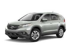 used 2013 Honda CR-V EX-L AWD  EX-L for sale in Mountain Home, AR