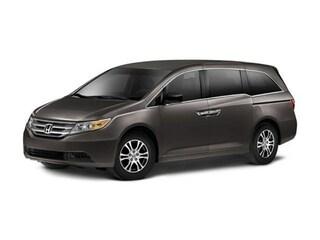 Used Vehicles for sale 2013 Honda Odyssey EX Van in Beaverton, OR