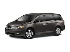 2013 Honda Odyssey 5dr Touring Van