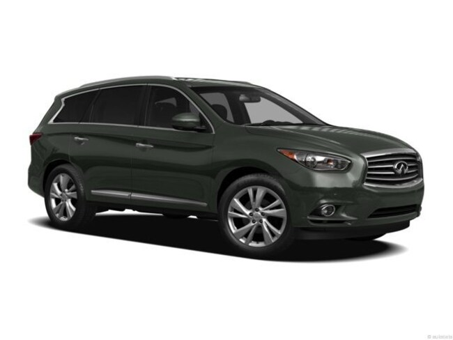 2013 INFINITI JX35 AWD SUV for sale in Cary NC