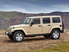 2013 Jeep Wrangler Unlimited Rubicon SUV for sale in Blue Ridge, GA