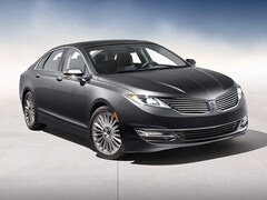 Used 2013 Lincoln MKZ Base Sedan in Steubenville, OH