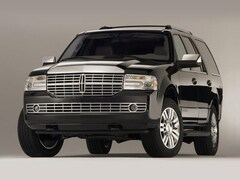 2013 Lincoln Navigator SUV