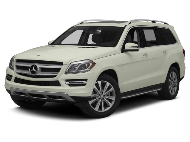 Used 2013 Mercedes Benz GL Class GL 450 4matic SUV In Beaverton