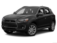 Used 2013 Mitsubishi Outlander Sport LE SUV for Sale in Milford, DE