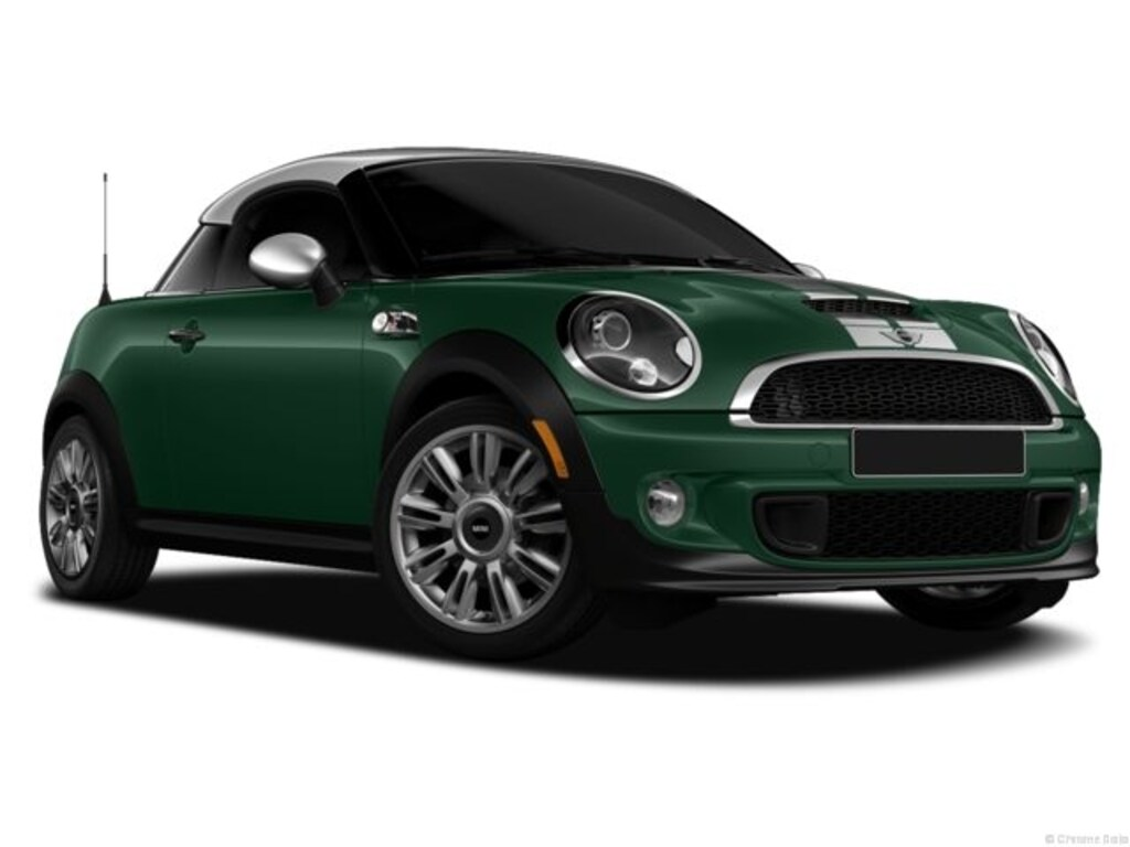 Used 2013 Mini Coupe Wmwsx3c57dt408624 For Sale In Houston