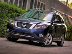2013 Nissan Pathfinder SL SUV For Sale near Keene, NH