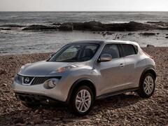2013 Nissan Juke SUV