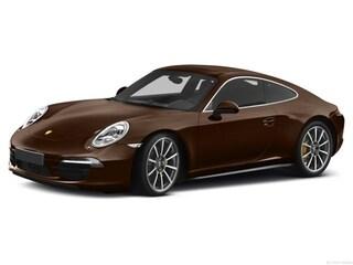 Used 2013 Porsche 911 Carrera 4S Coupe for sale in Norwalk, CA at McKenna Porsche