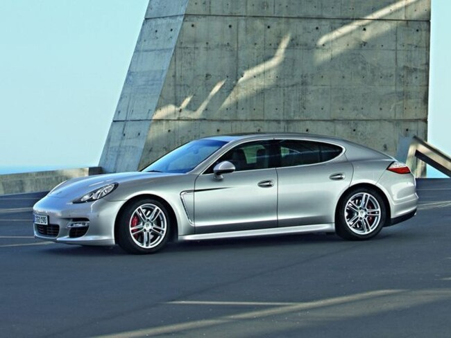 Used 2013 Porsche Panamera For Sale Brentwood Tn