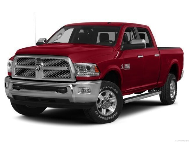 2013 Ram 2500 Laramie Longhorn Edition Truck Crew Cab for sale in Sanford, NC at US 1 Chrysler Dodge Jeep