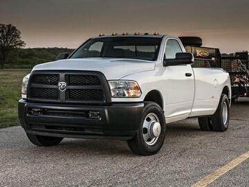 2013 Ram 3500 Truck