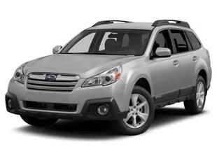 2013 Subaru Outback 2.5 I Touring at SUV