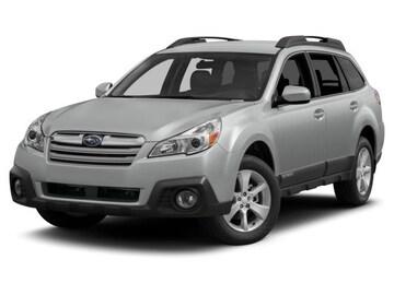 2013 Subaru Outback SUV