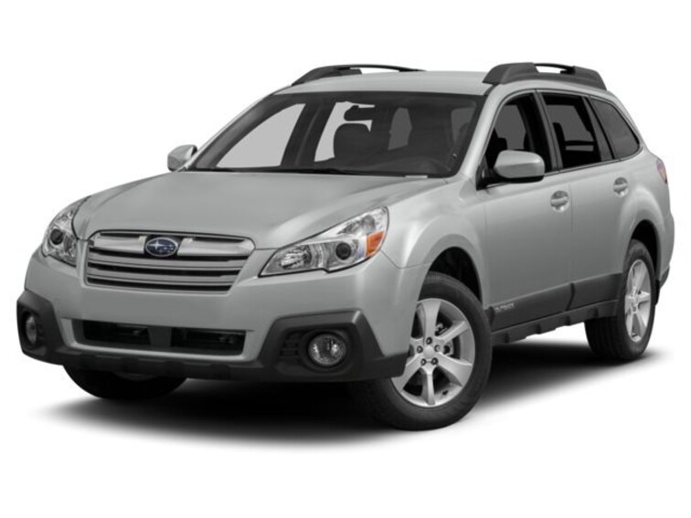 used 2013 Subaru Outback 4DR WGN H6 Auto 3.6R Undefined in milwaukee wi