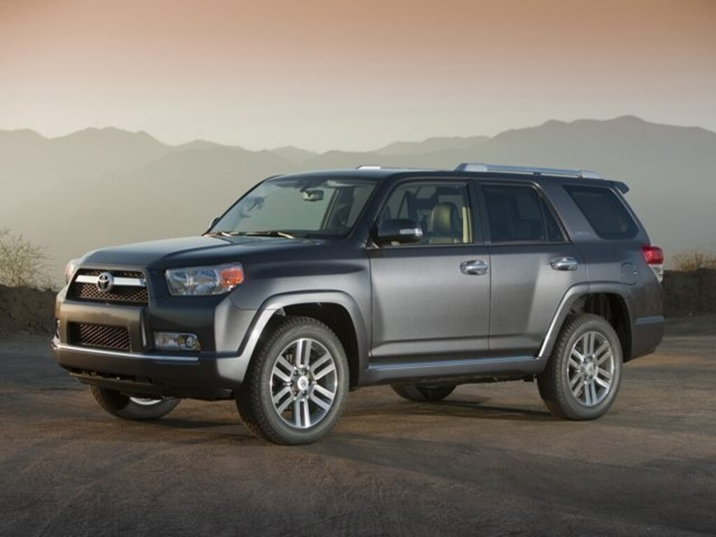2013 Toyota 4runner For Sale >> Used 2013 Toyota 4runner For Sale At Briggs Kia Vin