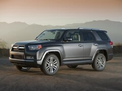 Used 2013 Toyota 4Runner SR5 SUV in Oxford, MS
