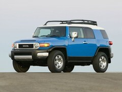 Used 2013 Toyota FJ Cruiser Base SUV Lawrenceville NJ