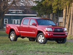 Used 2013 Toyota Tacoma Prerunner Truck in Dallas, TX