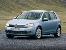 2013 Volkswagen Golf 2.0L 4-Door TDI w/Sunroof/Navigation Hatchback