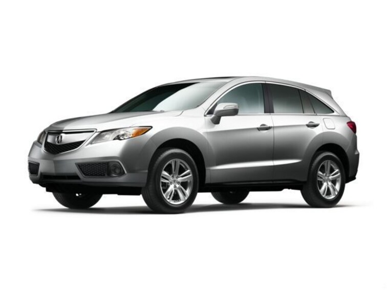 Used 2014 Acura RDX SUV in Downingtown, PA