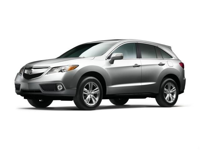 Used 2014 Acura RDX Tech Pkg SUV for Sale in South Carolina