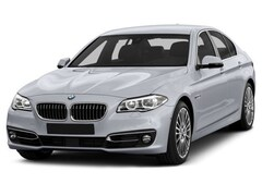 2014 BMW 528i xDrive Sedan