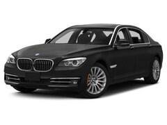 2014 BMW 740Li xDrive Sedan
