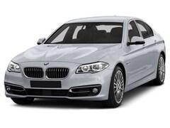 Used 2014 BMW 550i Sedan for Sale in Midland