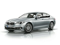 Pre-Owned 2014 BMW 5 Series For Sale in Tallahassee