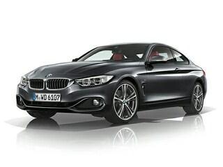 2014 BMW 435i Coupe
