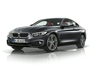 2014 BMW 435i xDrive Coupe in [Company City]